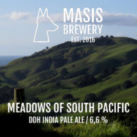 DDH India Pale Ale 6,6%